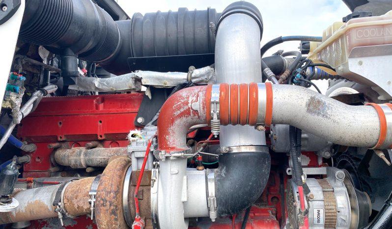2009 Kenworth T800 full