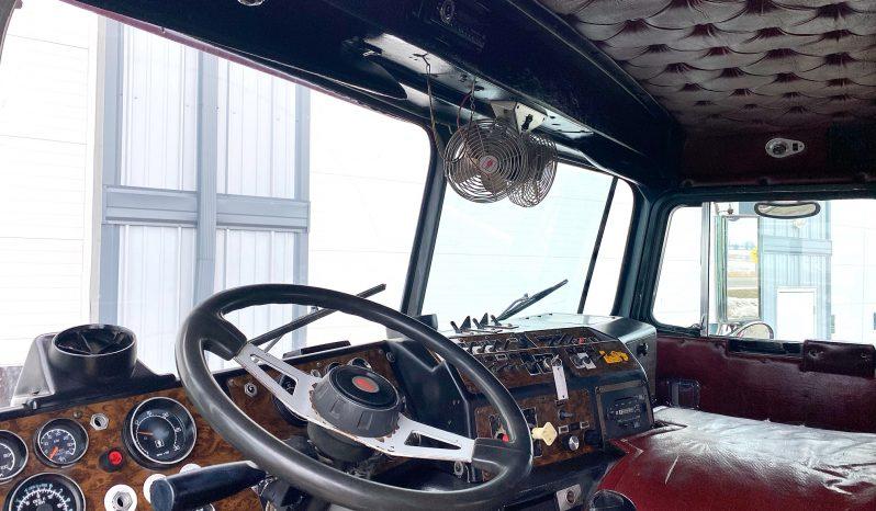 1996 Kenworth K100 Cab Over full